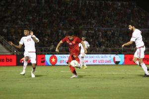 Lịch thi đấu bóng đá của đội tuyển U22 Việt Nam ở SEA Games 30