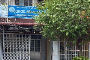 Nữ phó phòng ở Cà Mau đi du học nước ngoài rồi không về