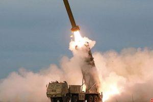 Thế giới trước mối lo 'khủng hoảng hạt nhân'