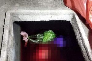 Thái Bình: Nghi con rể sát hại, phi tang xác mẹ vợ trong bể nước gia đình