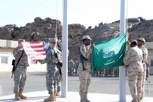Mỹ gửi thêm quân đội tới Ả Rập Xê Út để đề phòng Iran