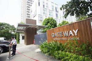 Vụ bé trai 6 tuổi trường Gateway tử vong: Vì sao phải gia hạn điều tra?