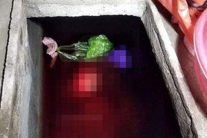 Rùng mình lời khai của con rể sát hại mẹ vợ, phi tang xác dưới bể nước ở Thái Bình