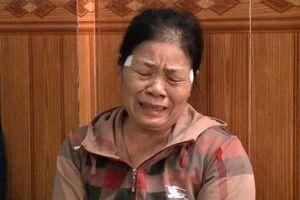 Người nhà thuyền viên Việt Nam mất tích tại Hàn Quốc: '...Nếu không còn sống thì cũng tìm được xác con'