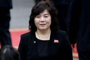 KCNA: Nga - Triều đang đứng trước một kỷ nguyên vàng son mới