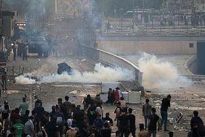 Biểu tình tại Iran: Bất ổn nghiêm trọng nhất trong vòng 40 năm