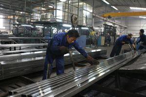 Ba triệu lao động nặng nhọc có thể nghỉ hưu sớm