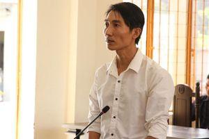 Người chồng đánh đập dã man, dìm vợ xuống nước bị tuyên phạt 3 tháng tù