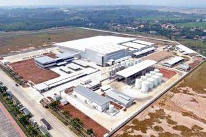 Idemitsu khánh thành nhà máy sản xuất dầu nhờn thứ hai tại Indonesia