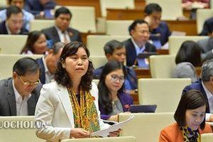 Quốc hội thảo luận về Luật sửa đổi, bổ sung một số điều của Luật Ban hành VBQPPL