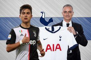 MU dứt điểm 'Pirlo mới', Mourinho muốn có Dybala