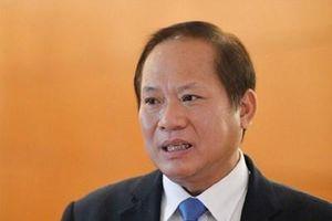 Giai đoạn 2 vụ đánh bạc nghìn tỉ: Hé lộ 'vai trò' của ông Trương Minh Tuấn