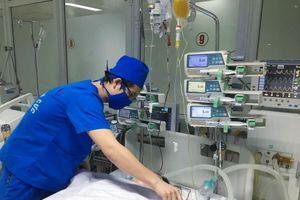 Bộ Y tế chỉ đạo làm rõ vụ sản phụ nguy kịch, thai nhi tử vong ở Nghệ An