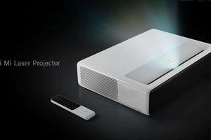 Xiaomi ra mắt máy chiếu Laser Mijia nhỏ gọn, giá 1.280 USD