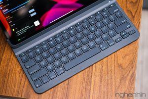 SLIM FOLIO PRO: Bàn phím không dây dành cho iPad Pro giá từ 2,9 triệu