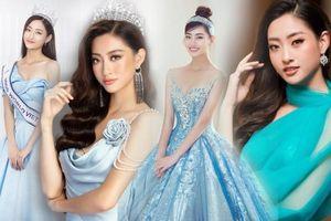 Hoa hậu Lương Thùy Linh bắt đầu hành trình tại cuộc thi Miss World 2019