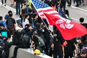 Trung Quốc giận dữ việc lưỡng viện Mỹ thông qua dự luật ủng hộ nhân quyền tại Hồng Kông