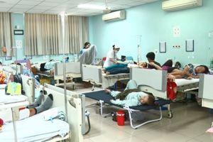 Khánh Hòa: Số ca mắc sốt xuất huyết tăng cao, 2 trường hợp tử vong