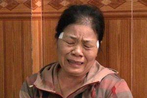 Cháy tàu cá Hàn Quốc, 5 người Quảng Bình mất tích: 'Nếu không còn sống, thì cũng mong tìm thấy xác con'
