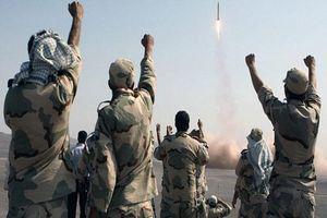 Tướng Iran giải thích vì sao nước này có sức mạnh tên lửa ghê gớm