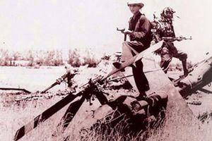 Vai trò lãnh đạo, quyết tâm tiến công tiêu diệt địch trong Chiến dịch Bình Giã 1964