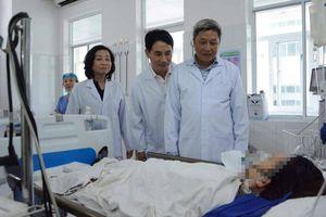 Thông tin mới nhất vụ liên tiếp sản phụ tử vong ở Đà Nẵng