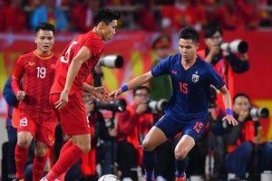 Bảng G vòng loại World Cup 2022: Việt Nam và UAE chiếm lợi thế