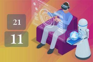 7 tin công nghệ bạn nên biết sáng nay (21/11)