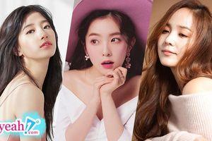 Chiêm ngưỡng những gương mặt là 'tuyệt tác của tạo hóa' qua từng thế hệ Kpop