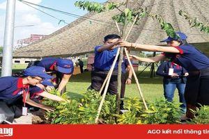 'Việt Nam - Campuchia tay cầm tay samaki!'