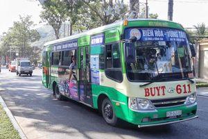 Cải thiện chất lượng xe buýt: Chờ đợi các chính sách khuyến khích mới