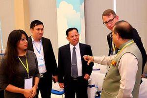 Diễn đàn hợp tác kinh tế châu Á 2019: Nền tảng kết nối và phát triển doanh nghiệp