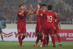 Bảng xếp hạng bóng đá nam SEA Games 30 (cập nhật)