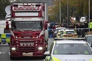 Chính phủ sẽ tạm ứng kinh phí đưa 39 nạn nhân ở Anh về nước