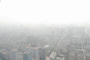 Hà Nội chịu dư chấn của động đất - người dân không nên lo ngại