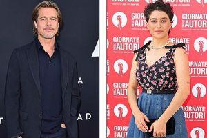 Thực hư Brad Pitt hẹn hò với nữ diễn viên kém 25 tuổi hậu ly hôn