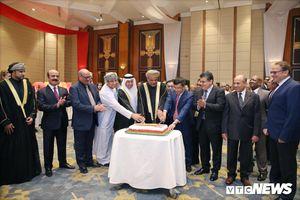 Kỷ niệm 49 năm Quốc khánh Vương quốc Oman