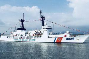 Bộ Ngoại giao thông tin việc Mỹ sắp chuyển giao tàu tuần tra mới cho Việt Nam
