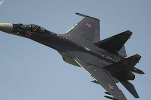 Nga lên án Mỹ do dọa trừng phạt Ai Cập về mua tiêm kích Su-35