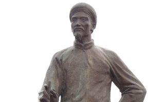 Nguyễn Du với kinh thành Thăng Long