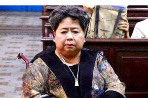 Bị cáo Hứa Thị Phấn bị tuyên phạt 30 năm tù; nộp lại hơn 1.000 tỷ đồng