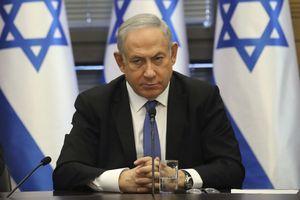 Thủ tướng Israel bị truy tố về tội nhận hối lộ và lừa đảo