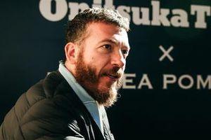 Giám đốc sáng tạo Onitsuka Tiger chia sẻ về BST tại Thế vận hội 2020