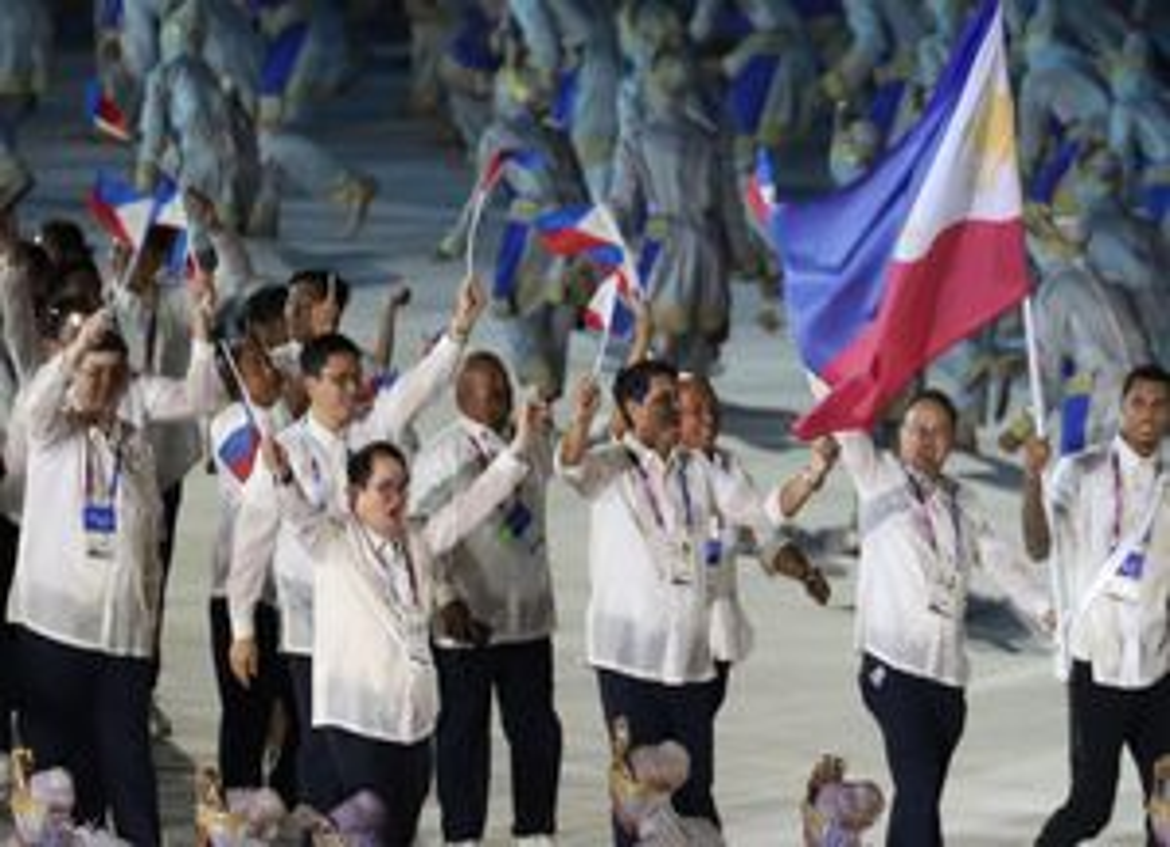 Philippines dự kiến tổ chức lễ khai mạc SEA Games ở sân trong nhà