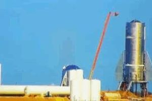 Tên lửa của SpaceX nổ tung trong lần thử đầu tiên