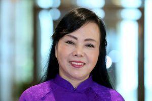 'Bà Nguyễn Thị Kim Tiến tạo ra thay đổi căn bản cho ngành y tế'