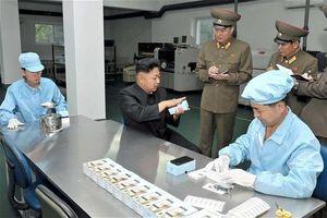 Singapore phạt tù doanh nhân buôn lậu xa xỉ phẩm cho Triều Tiên