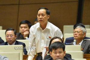 Không đồng tình việc 'đổi vai' cơ quan tiếp thu Dự án Luật