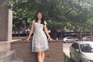 Thông tin mới nhất về nữ nạn nhân tử vong trong vụ ô tô Mercedes gây tai nạn