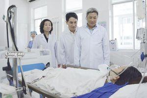 Khẩn trương làm rõ nguyên nhân vụ tai biến y khoa tại Đà Nẵng